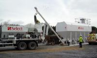 50T Low-Level Cement Silo - Antar@Pressvess Division