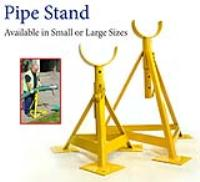 200 off Steel Pipe Stands