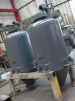 2 off Small Tunnel Hoppers & 2 off Pressure Testing Hoppers