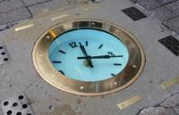 Exterior clocks by 'Good Directions Ltd' listed as a Great British 'great' – your chance to vote.