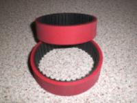 NOW AVAILABLE NEW FEED BELTS