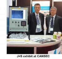 J+S exhibit at Canada's premier Defence and Security show