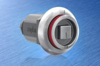 New EMKA Compression Latch offers visual security