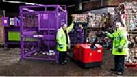 The Ashley Centre Sees A 50% Drop In General Waste Collections And Is On Target For Zero Landfill