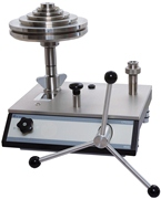 New pressure balances are very easy to use
