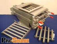 Eriez Display Magnetic Processing Equipment at Powtech 2013