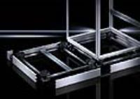 Rittal Flex-Block base/plinth system for faster assembly and Logistics