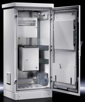Enclosures for the water industry