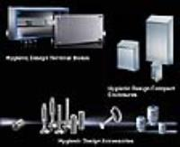 """Rittal Offers """"IP69K"""" to optimise hygiene for all sectors"""