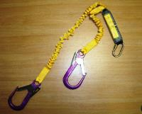 Harness and Lanyard Promotion