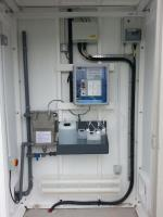 Proam ammonia monitor selected for final effluent monitoring at Crewkerne WwTW