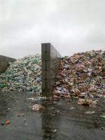 CONCRETE FIRM WASTES NO TIME WITH RECYCLING FACILITY PROJECT