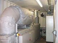 Flexible Catalytic Oxidation System handles extremes of Russian weather