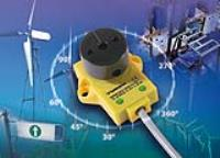 Turck Banner's RI angle sensors allow application-specific teach process in the field