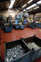 Assembly line cost reduction exercise for major manufacturer