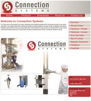 CONNECTION SYSTEMS