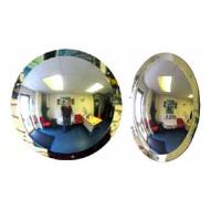 New Anti Ligature Mirror / Institutional Mirror from Insight Sunday 28th October 2007