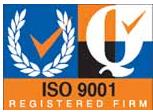 Insight Security achieve ISO 9001:2000 Certification