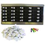 Key Control and Key Tracking Systems from UK Based Insight Secur