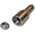 New Tamper Resistant Scroll Nut Wednesday 5th January 2011