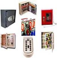 New range of best value key safes, key storage cabinets Tuesday 4th May 2010