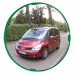 Blind Spot Safety Mirrors from £39.95 Friday 11th December 2009