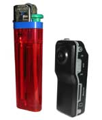 Just £48.95 - VCC-003 / MD80 the Smallest digital video camera Friday 4th September 2009
