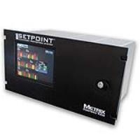 Expanded capabilities of Metrix SETPOINT™ machinery condition monitoring and protection system are available from Ixthus