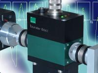 New Burster 8661 non contact torque sensor available from Ixthus