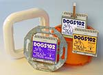 EA DOGS102-6 (39 x 40mm) our most compact graphic display
