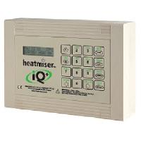 Heatmiser IQ+, setting the standard for efficient space temperature control.