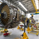 Instrument hire boosts inspection efficiency at Monarch Aircraft Engineering