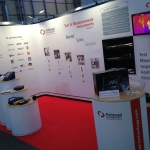 AQE Show offers monitors for every application