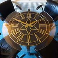 Good Directions launch new range of Clock Tables