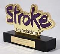 Life After Stroke Charity Turns to EFX for Awards