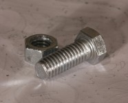 How To Seal Bolts On Radiators
