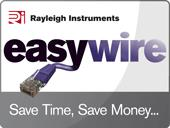EasyWire - Save Time, Save Money...