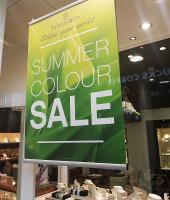 Adding POS lustre to jeweller's Summer campaign