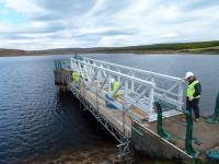 FRP BRIDGES - NEW FROM CTS