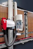 Total panel optimisation with new Striebig 4D saw