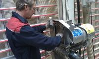 Avoid downtime with efficient servicing from T.M