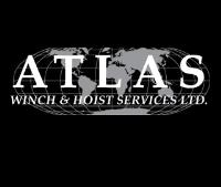 Atlas Winch & Hoist Services ( Southern) Ltd are on the move!
