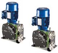 Why Use Dura 5 & Dura 7 HPLV High Pressure Low Volume Dosing Pumps ?
