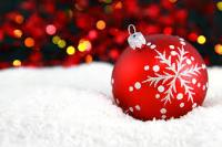 Merry Christmas from all at Changeworks Recycling