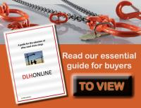 Buyers Guide for Alloy Steel Chain Slings