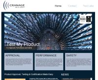 Cranage launches new website