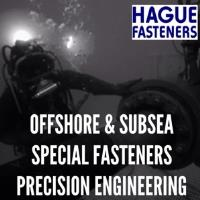 Offshore Subsea Fasteners