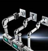 Rittal's Support Arm System now with automatic potential equalisation
