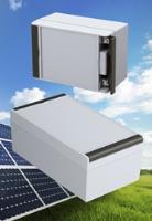 New technoPLUS UV Stable IP66 Enclosures From ROLEC