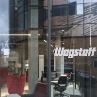 Wagstaff moves to new flagship Head Office